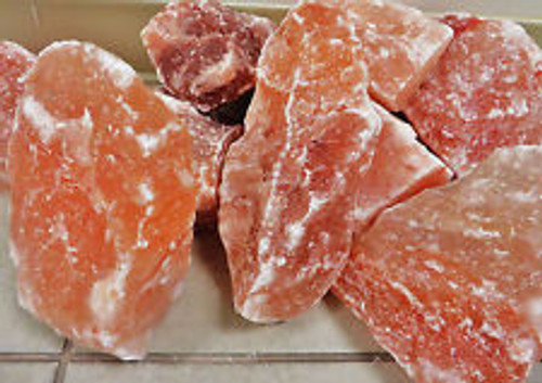 100% natural, organic & pure  ·         Himalayan Salt Mineral Rocks grind for adding to food and drinks  ·         Completely unprocessed, hand washed and sun dried coming from what once was an ancient unpolluted Sea located at the foothills of the Himalayas.  ·         Naturally containing all of the 84 colloidal elements found in the human body and as described in Water & Salt; all Himalayan Salt comes from one source - the Himalayan Salt Mines located in what is now Pakistan.  ·          benefits of natural Himalayan Crystal Salt include:   ·         Regulating the water content throughout your body  ·         Promoting a healthy pH balance in your cells, particularly your brain cells.  ·         Promoting blood sugar health and helping to reduce the signs of aging  ·         Assisting in the generation of hydroelectric energy in cells in your body  ·         Absorption of food particles through your intestinal tract  ·         Supporting respiratory health  ·         Promoting sinus health  ·         Prevention of muscle cramps  ·         Promoting bone strength  ·         Regulating your sleep -- it naturally promotes sleep  ·         Supporting your libido  ·         Promoting vascular health-   In conjunction with water it is actually essential for the regulation of your blood pressure