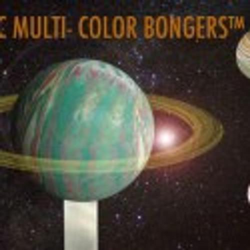 bongers cosmic orange