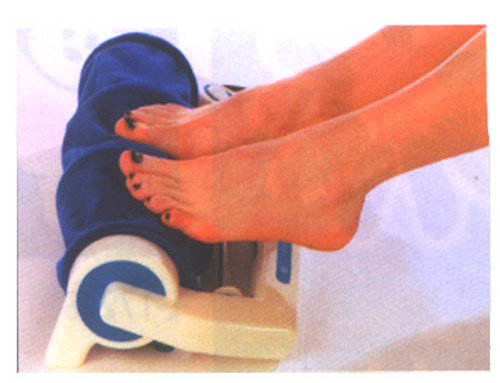 """Are you on your feet all day long at work or just feel like you are? This unique massage device is ideal for tired feet, calves, neck and back.  Can be placed on the floor as a footrest mas sager or on a seat back to massage the back and neck. We recommend it under the office desk for a mid day """"pick me up."""" If you enjoy a good foot massage, this unit is a dream."""