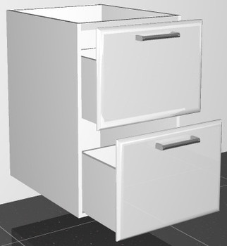 Base Drawer Unit (2D50)