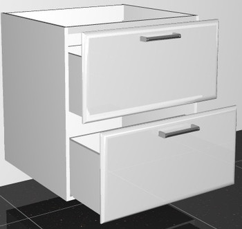 Base Drawer Unit (2D70)