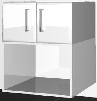 Microwave Unit (WM/W2DRS)