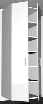 Tall Unit (T602DR)