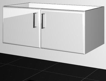 Vanity Cabinet  (V120)