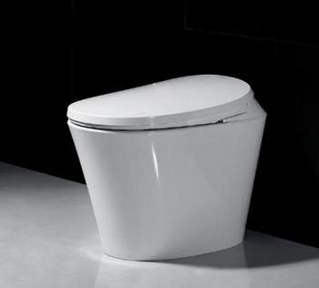 Intelligent Toilet R500 with ceramic base 300mm offset
