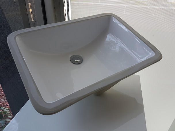 5005032 Undermount Vanity Bowl (display model only)