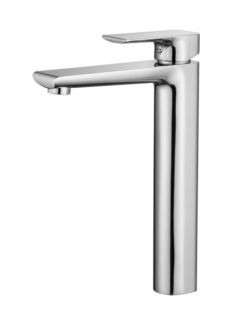 Chrome Tall Basin Mixer