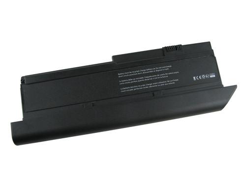 ThinkPad X200; ThinkPad 47++ long life battery