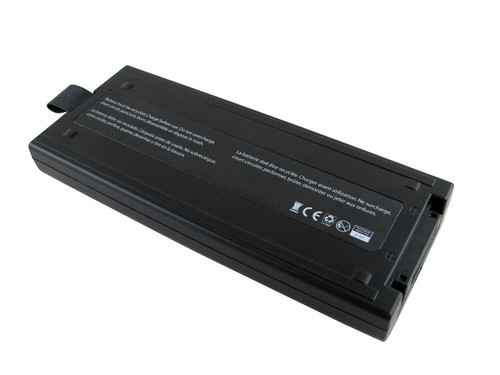 ToughBook 18  battery