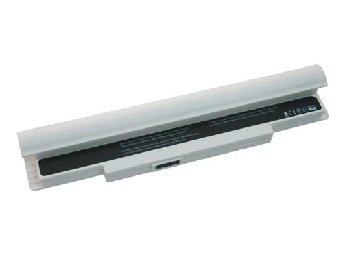 Samsung NC10 NC20 N120 battery (white)| Laptopbattery.co.uk