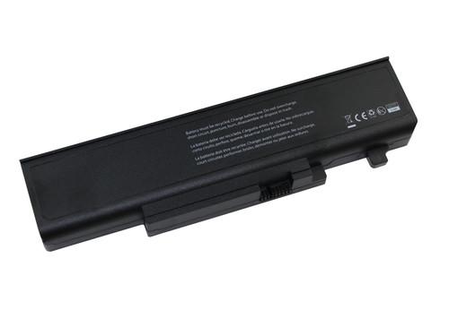 Ideapad Y450 Y550 Y550P battery