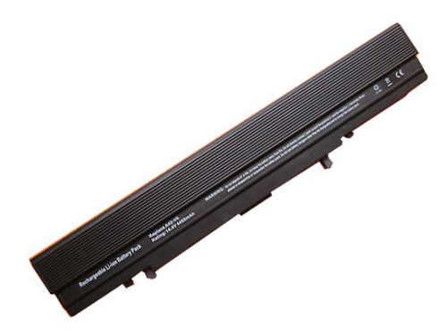 Laptop Battery for  ASUS  A42-V6 (SPN-ASA42V6S8)