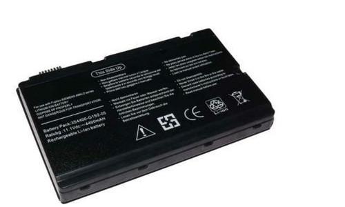 Laptop Battery for Fujitsu Amilo Xi2428(SPN-FJXI2428S6)