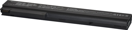 Laptop Battery for  HP Compaq Notebook 8510/8710 & nc8430 & nw8240/8440/9440 & nx7300/7400/8420/9420 & Mobile Workstation nw8440/9440 Series (SPN-HPNX8220H8)