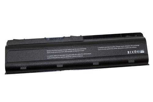 Low-cost High Quality Laptop Battery for HP-Compaq Presario CQ32,  CQ42,  CQ62,  CQ72; HP G42,  G62,  G72, replaces HP P/N: 593553-001