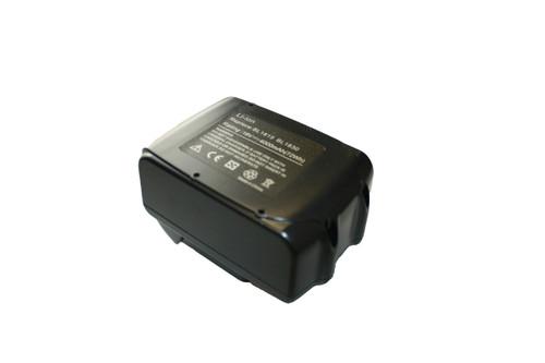 High Quality replacement battery for Makita BL1840, BFR750, BFR750F, BFR750L, BFR750RF, XFD03 (MAK0019)