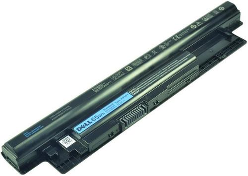 Original Dell laptop battery for Inspiron 14, Inspiron 15, Inspiron 17 - PN: 451-12104