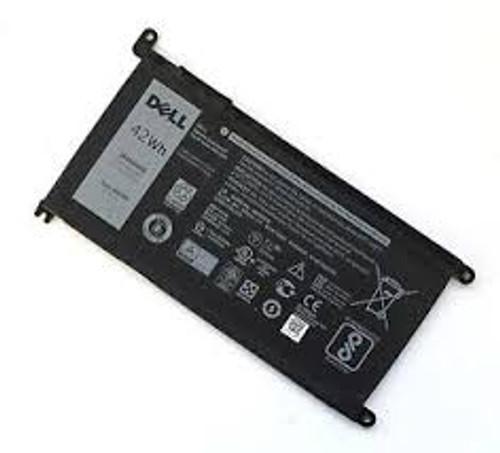 Genuine Battery - Dell I7368-0027, Inspiron 15, 5368, 5378, 5568,Inspiron 7368,T2JX4