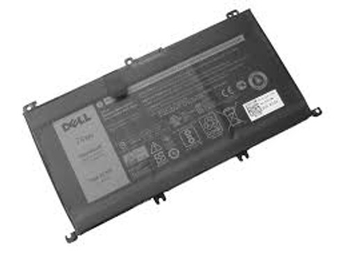 Dell Inspiron 15 (7559)6 Cell Battery 74Wh 71JF4 357F9