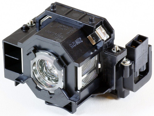Replacement Epson Powerlite S5, S6, W6, 77C, 78, EX30, EX50, EX70 lamp[NRGELPLP41I]