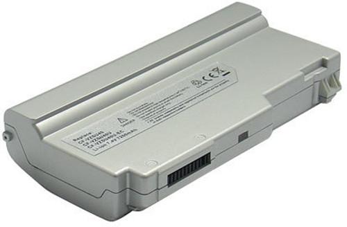ToughBook CF-W4 battery