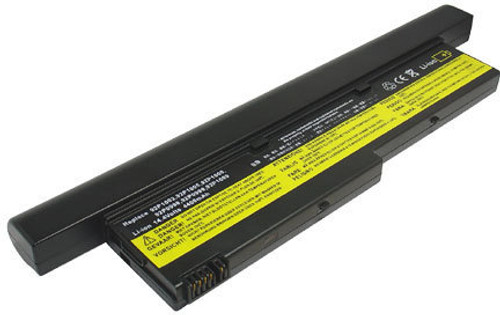 Lenovo ThinkPad X40 (Type 2369, 2370, 2371, 2372 8-Cell[LEN-1258]