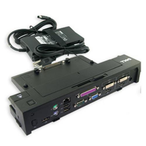 Dell E-Port Plus Advanced 240W Adapter Docking Station 452-11512
