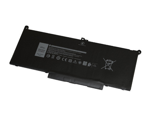 Replacement Battery for Dell Latitude 7280