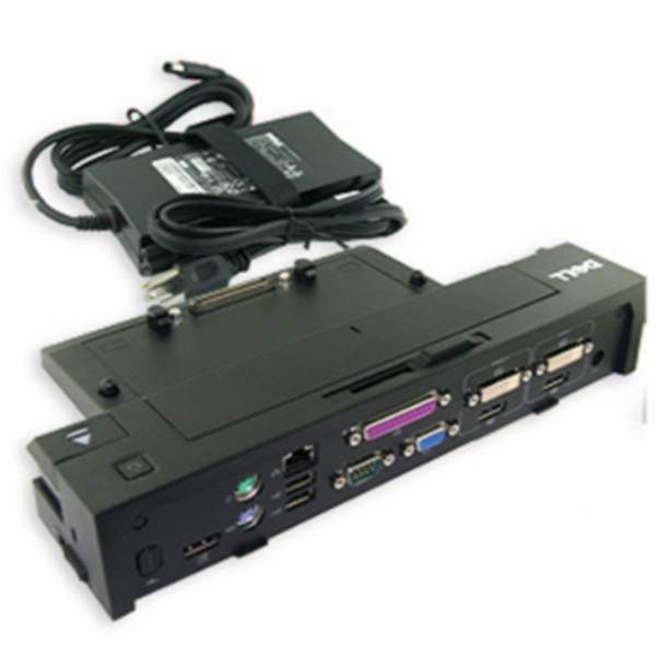 Dell E-Port Plus Advanced Docking Station 130W Adapter 452-11421