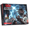 The Army Painter DandD Paint Set - Nolzurs Marvelous Pigments Monster Paint Set