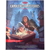Wizards of the Coast DandD Manual - 27 Candlekeep Mysteries