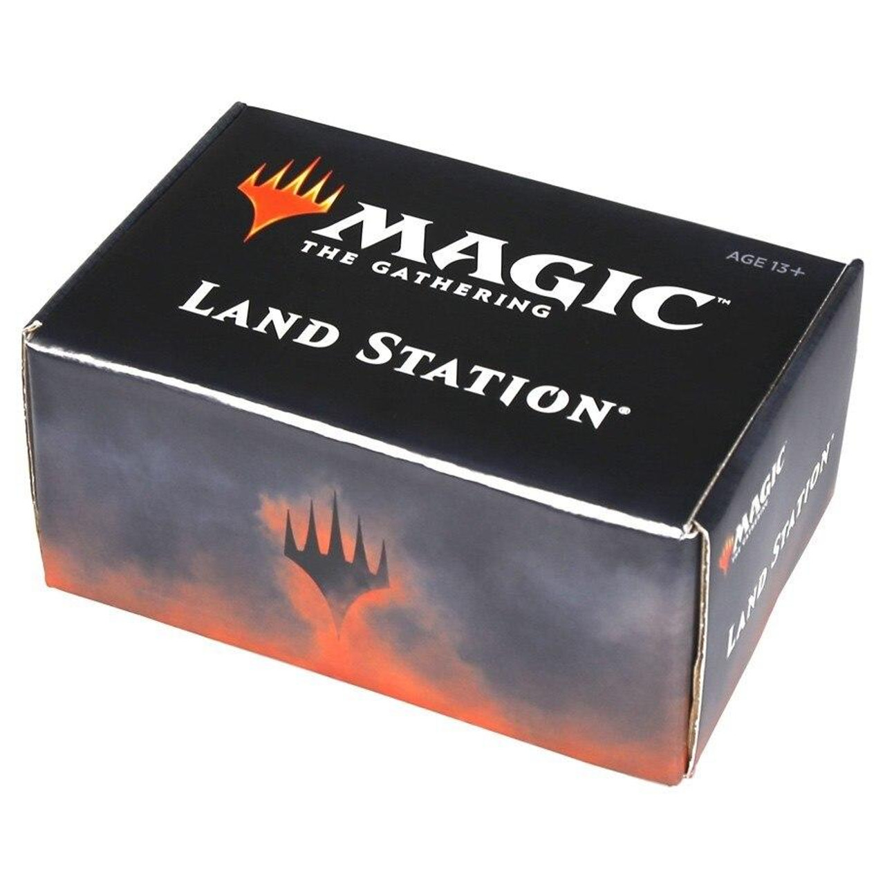 Wizards of the Coast Magic Special - Land Station Core Set 2020