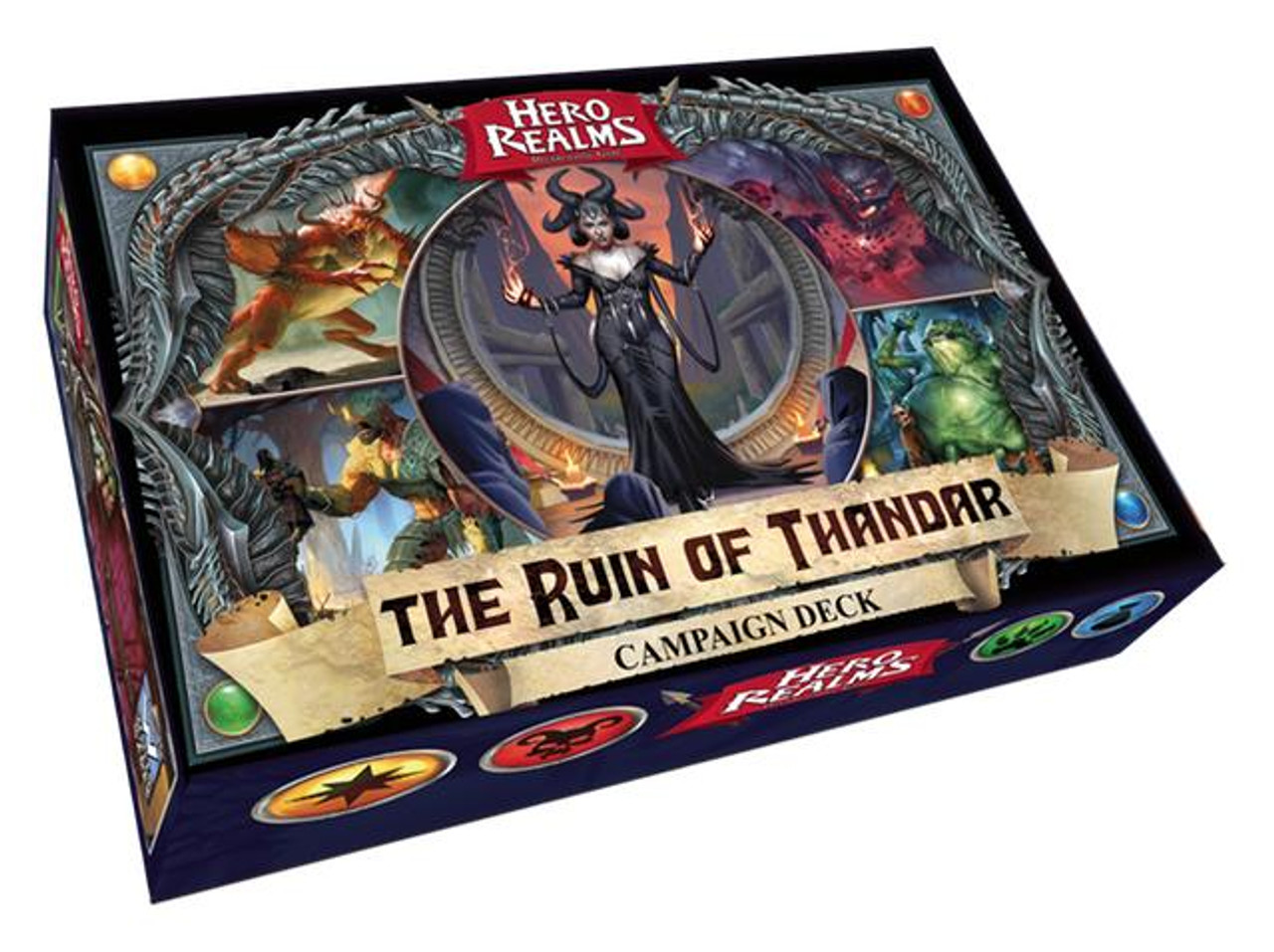 White Wizard Games Hero Realms - The Ruin Of Thandar