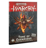 Games Workshop Tome of Champions