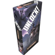 Space Cowboys UNLOCK Mystery Adventures - The House on the Hill