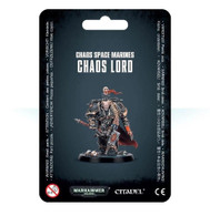 Games Workshop Chaos Space Marines - Chaos Lord
