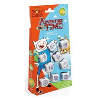 Hub Games Story Cubes - Adventure Time