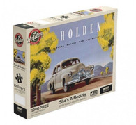 Impact Puzzles Holden Shes A Beauty Puzzle 1000pc