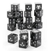 Games Workshop Iron Hands - Dice Pack
