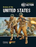 Warlord Games Bolt Action - Armies of the United States