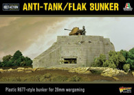 Warlord Games Bolt Action - Anti-Tank/ Flak Bunker