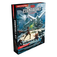 Wizards of the Coast DandD - Essentials Kit