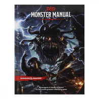 Wizards of the Coast DandD Manual - 02 Monster Manual