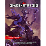 Wizards of the Coast DandD Manual - 03 Dungeon Masters Guide