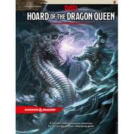Wizards of the Coast DandD Manual - 04 Hoard of the Dragon Queen