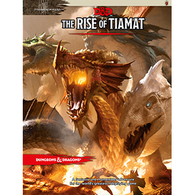 Wizards of the Coast DandD Manual - 05 The Rise of Tiamat