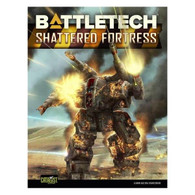 Catalyst Game Labs Battletech - Shattered Fortress