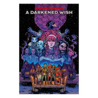 Wizards of the Coast Dungeons and Dragons - A Darkened Wish