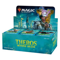 Wizards of the Coast Magic Draft Box - Theros Beyond Death