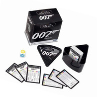 Winning Moves Trivial Pursuit - 007